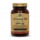 Biotine vitamine B8 1000µg