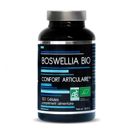 Boswellia bio