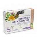 Draineur hépatique bio