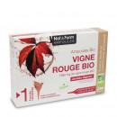 Vigne rouge bio