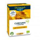 Curcuma + gingembre bio
