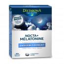 Nocta + mélatonine