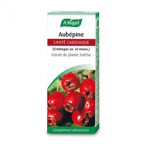 Aubépine extrait de plante fraiche