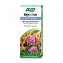 Complexe digestion extraits de plantes fraiches