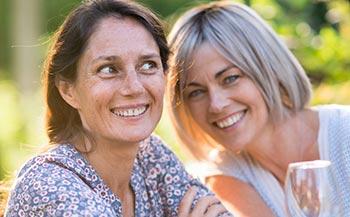 La cure anti-vieillissement cutané